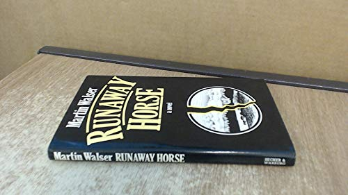 9780436561405: Runaway Horse