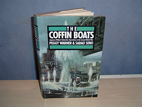 9780436563300: Coffin Boats: Japanese Midget Submarine Operations in the Second World War