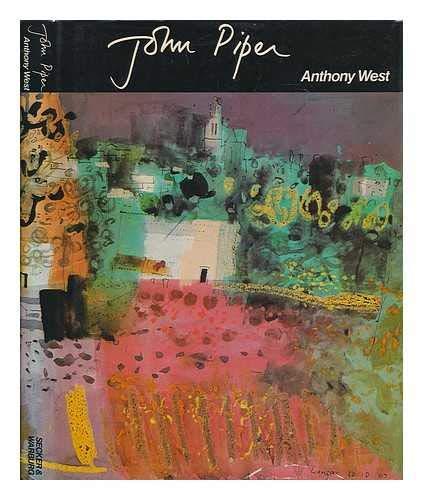 9780436565908: John Piper