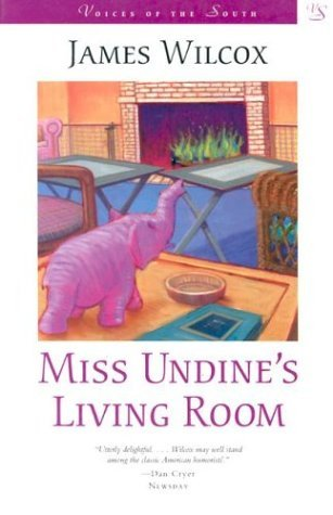 9780436570896: Miss Undine's Living Room (Alison Press Books)