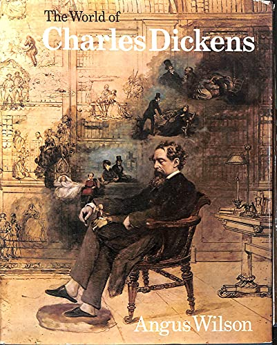 9780436575136: World of Charles Dickens