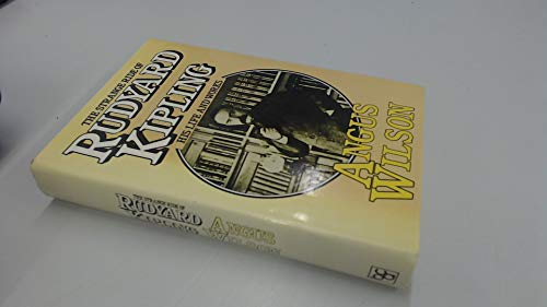 9780436575167: The Strange Ride of Rudyard Kipling: His Life and Work