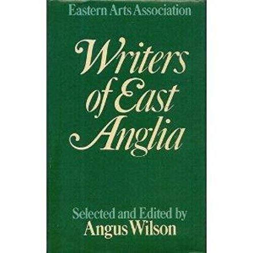 Writers of East Anglia: John Holloway, Angus