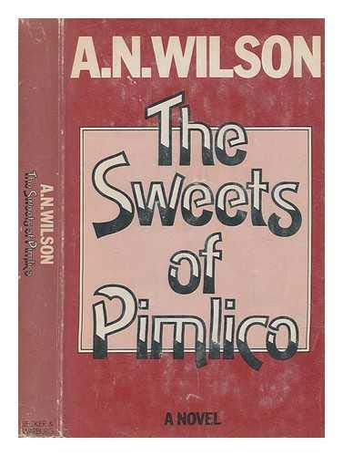 9780436576003: The Sweets of Pimlico