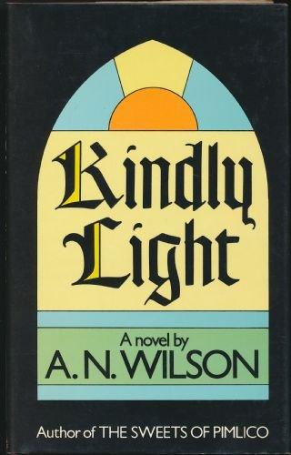 9780436576027: Kindly Light