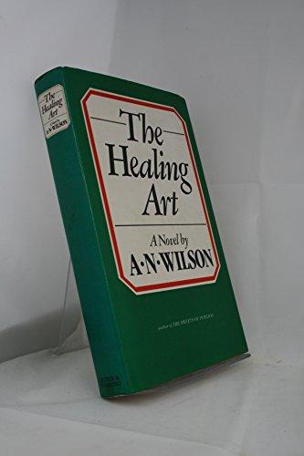 9780436576034: The healing art