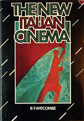 9780436578106: NEW ITALIAN CINEMA