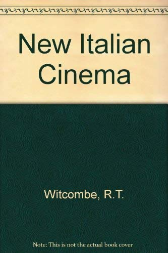 9780436578113: The New Italian Cinema : Studies in Dance and Despair