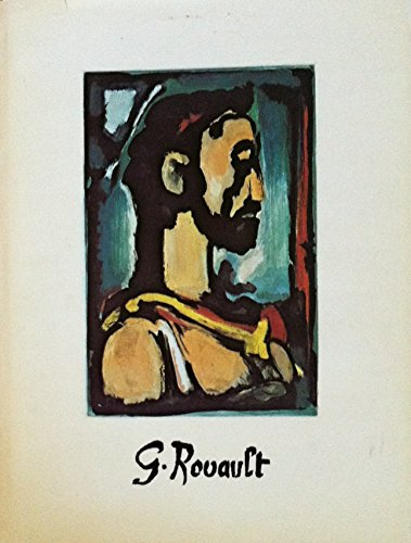 9780436578502: Georges Rouault: The Graphic Work
