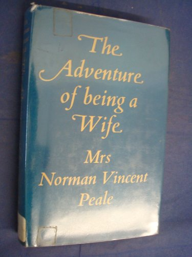 9780437127204: Adventure of Being a Wife