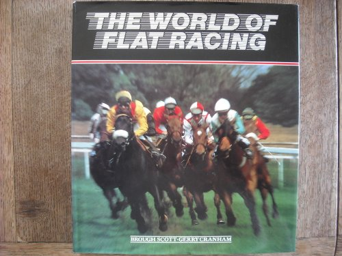 9780437156006: World of Flat Racing