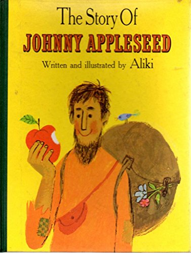 9780437225009: Story of Johnny Appleseed