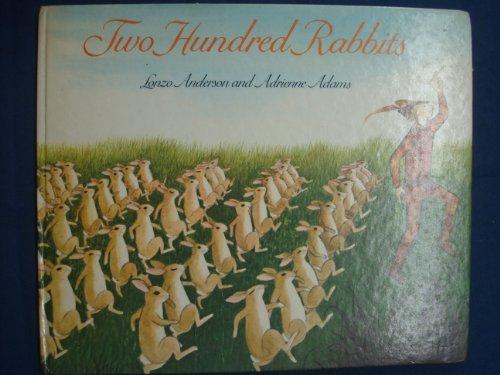 9780437231000: Two Hundred Rabbits