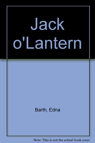 9780437258045: Jack o'Lantern