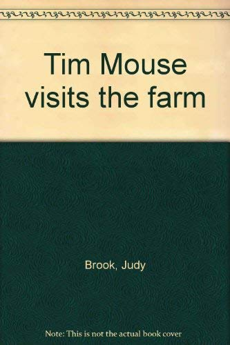 9780437292025: Tim Mouse Visits the Farm