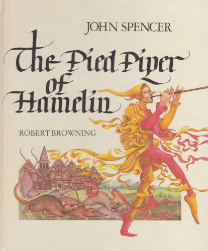 9780437296504: The Pied Piper of Hamelin