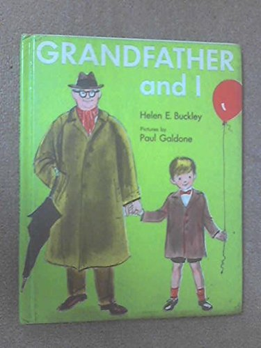 9780437297013: Grandfather and I
