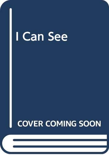 9780437329431: I Can See (A World's Work children's book)