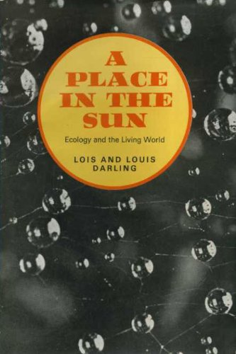 Place in the Sun (0437334503) by Darling, Louis