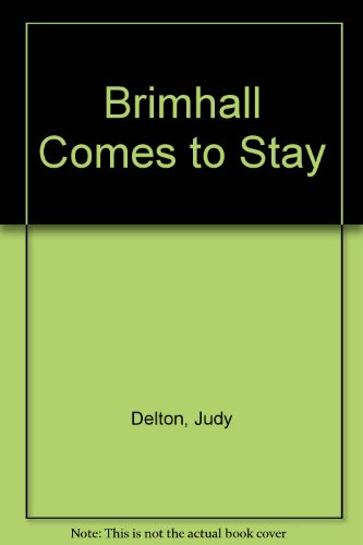 9780437335159: Brimhall Comes to Stay