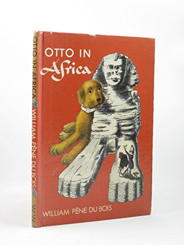 9780437348234: Otto in Africa