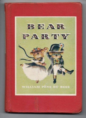 9780437348241: Bear Party