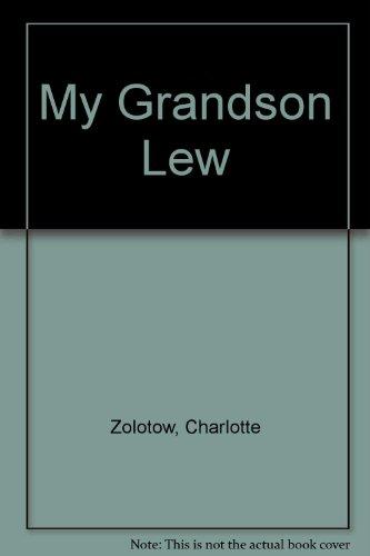 9780437348258: My Grandson Lew