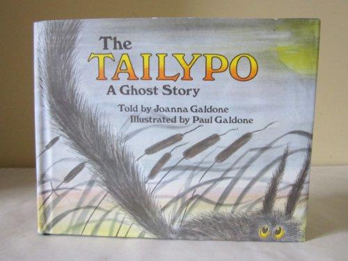 The Tailypo: Joanna Galdone