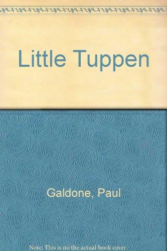 9780437425010: Little Tuppen
