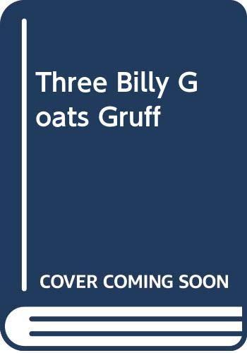 9780437425133: Three Billy Goats Gruff