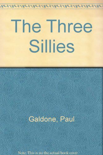 9780437425331: The Three Sillies