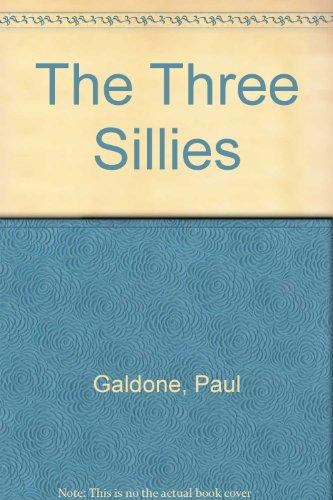 9780437425331: The Three Sillies