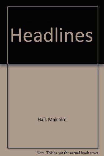 9780437451606: Headlines