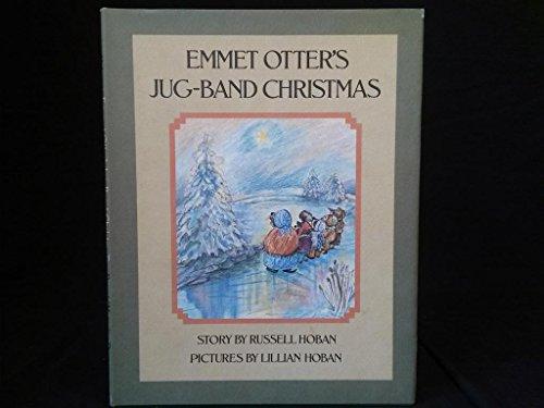 9780437467072: Emmet Otter's Jug-band Christmas