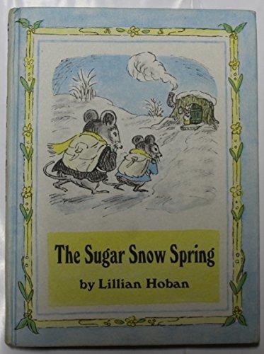 9780437467089: Sugar Snow Spring