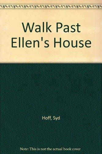 9780437470195: Walk Past Ellen's House