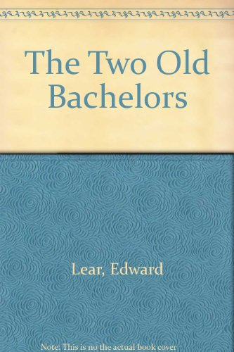 9780437543653: The Two Old Bachelors