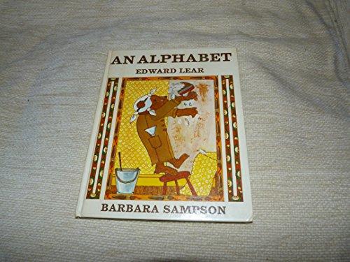 9780437543660: An Alphabet