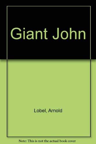 9780437557018: Giant John