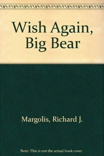 9780437571205: Wish Again, Big Bear