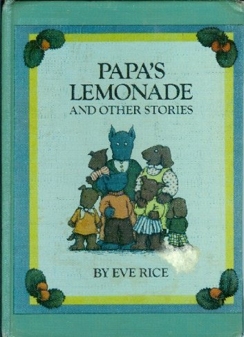 9780437714015: Papa's Lemonade and Other Stories