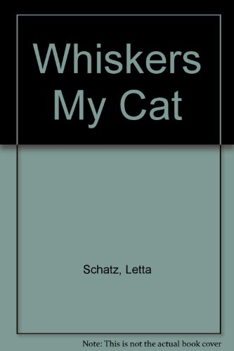9780437733016: Whiskers My Cat
