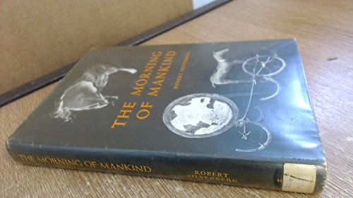 9780437746436: Morning of Mankind: Prehistoric Man in Europe