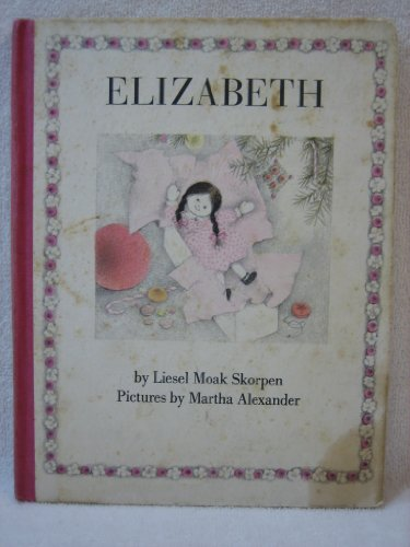 9780437746726: Elizabeth