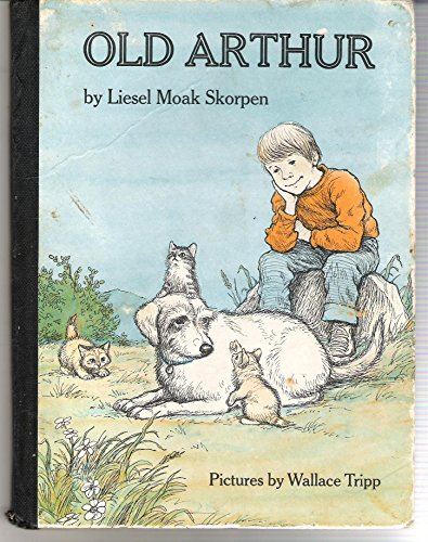 9780437746733: Old Arthur (A World's Work children's book)