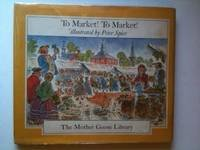 9780437765017: To Market to Market (Mother Goose Library)