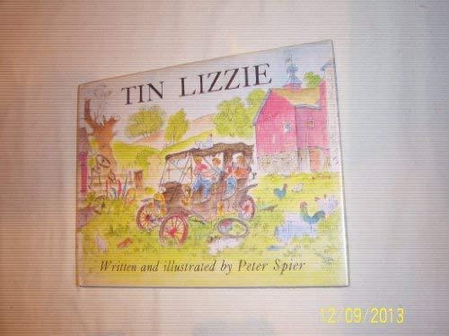9780437765116: Tin Lizzie