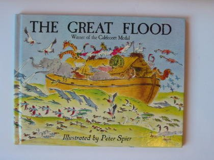 9780437765123: Great Flood