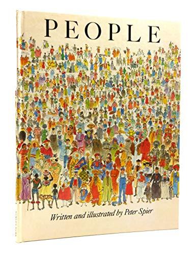 9780437765161: People