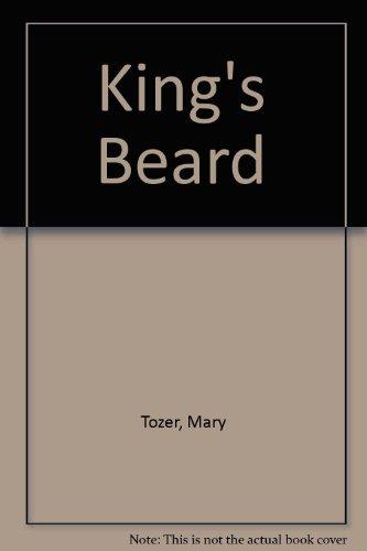9780437794192: King's Beard